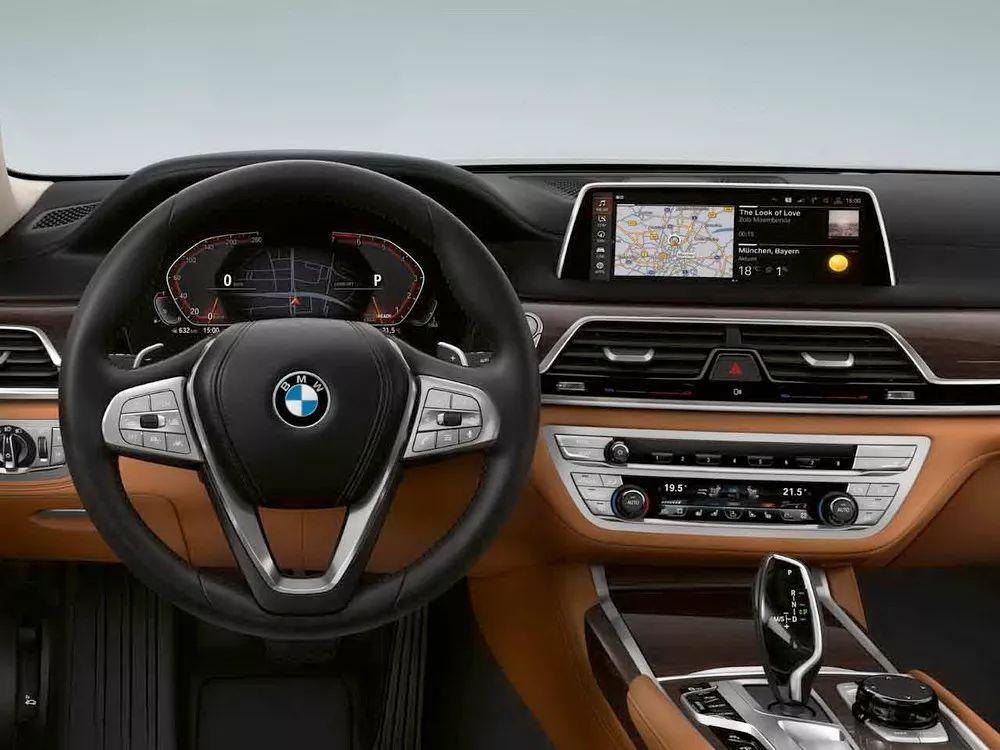 BMW X7人气火爆,新7系备受瞩目,宝马引领豪华品牌高质量增长