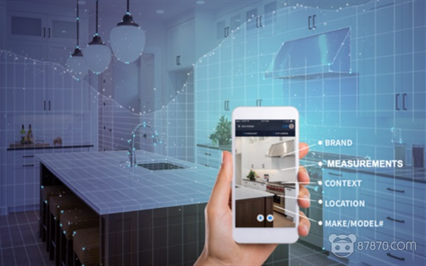 AR办公开发商Streem收购计算机视觉创业公司Selerio-87870虚拟现实网