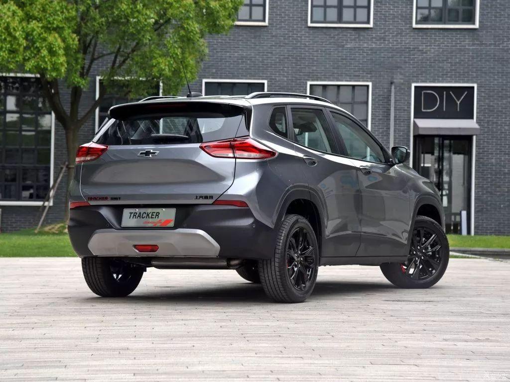 这台合资SUV比缤智帅,LED大灯、全景天窗样样有!就等上市!