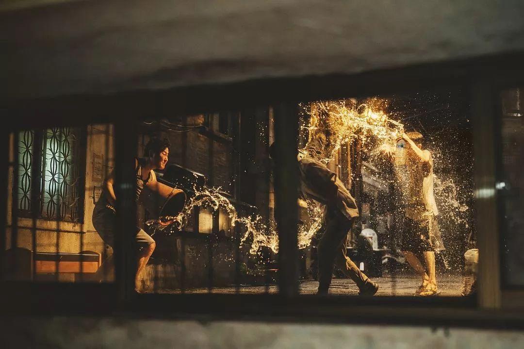比《燃烧》更浓烈的奉俊昊新片《寄生虫》,能拿下金棕榈吗?