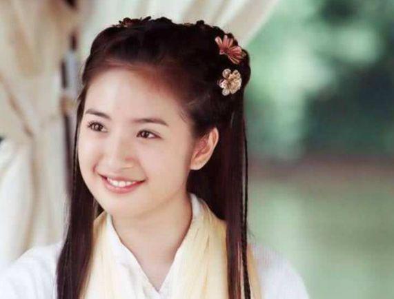 女星婴儿肥时期颜值也迷人,刘亦菲赵丽颖林心如赵薇还有她们