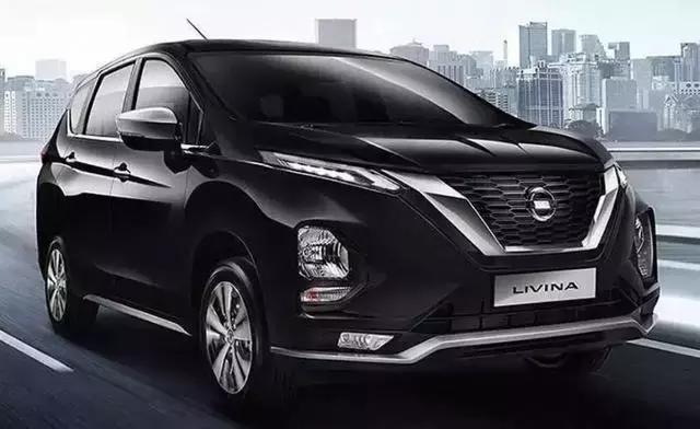日产全新SUV印尼上市,七座,六座可选择,可惜不在国内销售!