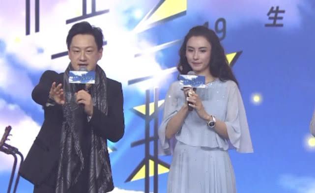 张柏芝生日会上自曝非常喜爱音乐,想要在40岁开个人演唱会