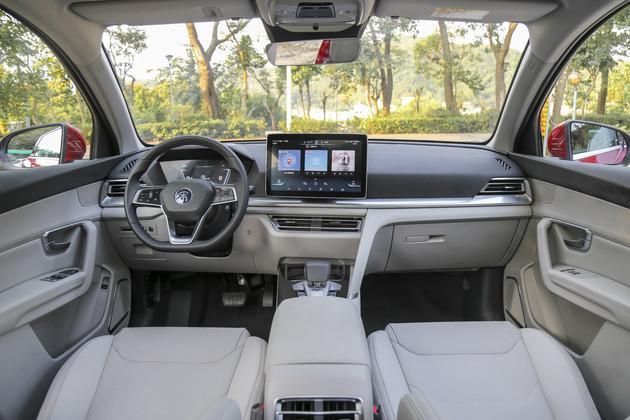 比亚迪宋Pro将于6月初上市 搭载L2+级驾驶辅助系统