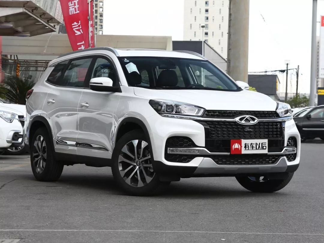 轴距2710mm,10万级别最具国际范儿的国产SUV,值得入手吗?