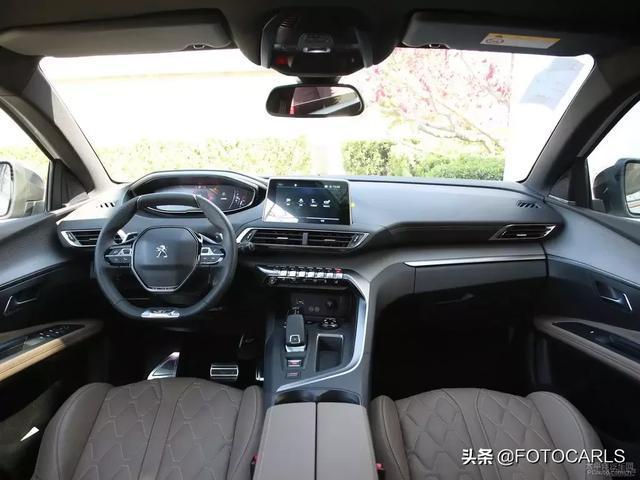 新一代508L不顶用,东风标致4月销量仅4000辆,库存压力巨大!