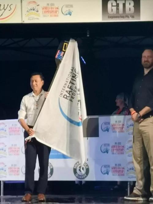 申办成功!桂林资源县获得2020年漂流世锦赛举办权