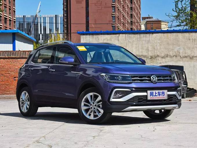 大众小途观SUV增手动挡,月薪5千就能买,比本田缤智、XR-V便宜