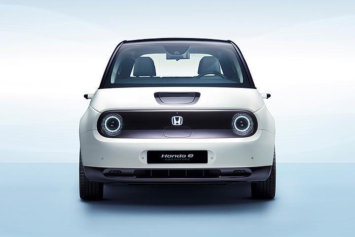 7000块预定金,Honda e率先于欧洲开放预订,国内有机会吗?