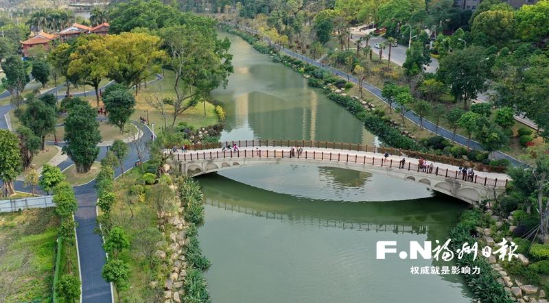 《福州市城市内河管理办法》特色内容答记者问