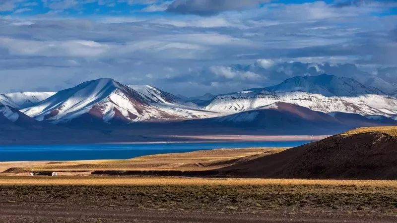 爱西藏,更爱西藏阿里!