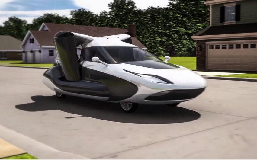各款创新型车辆回顾:历史的缔造者(6)