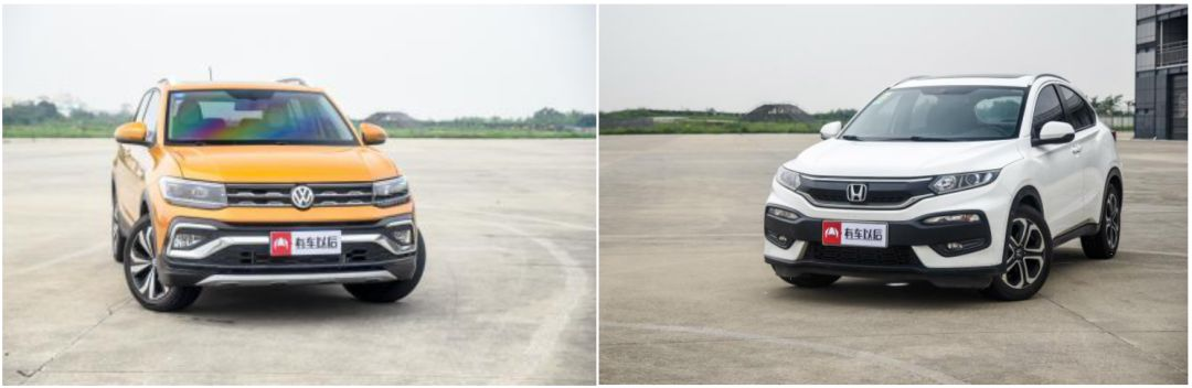 15万级合资SUV大战,最惊喜的竟是这台全新德系车!