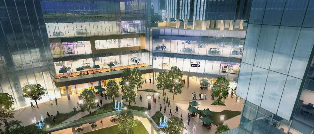 """武汉市中心的""""城市森林"""" 慢生活&轻艺术的社交生活主场"""