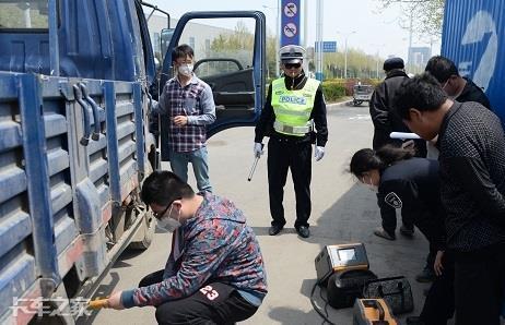 西安国三柴油车改造方案出台,升级达标后可续命至2020年