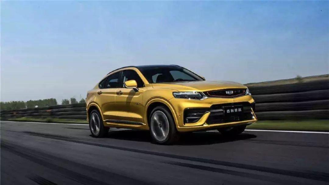 13万元入手推荐 这款2.0T轿跑SUV值得购买