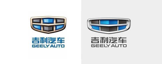 5个国产品牌换logo后成最美车标,红旗最彻底,比亚迪颜值高