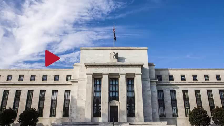 美联储5月会议纪要显示宽松迹象 市场预测降息概率加大