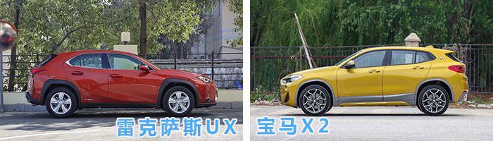 谁是最强2.0T豪华SUV!220马力拍灭宝马X1奔驰GLA,新Q3值吗?
