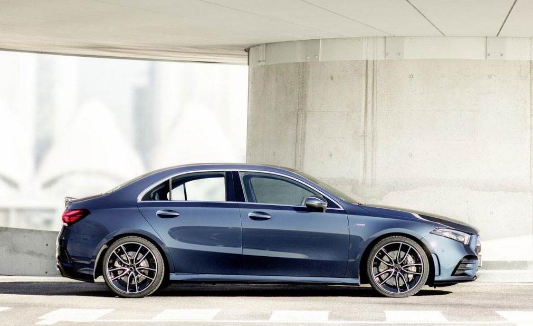 还看啥奥迪S3,这款车提速仅4.6秒,论运动不输宝马M2