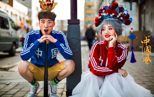 中国文化源远流长!哈弗f5国潮版顺势而生!图片