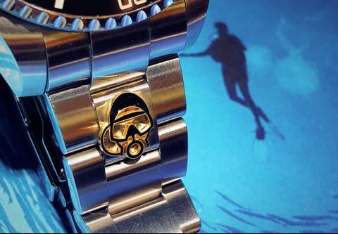 1900劳力士表扣赋予腕表新生命,让您的爱表形象升级显个人魅力