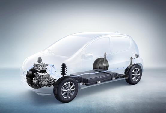 最便宜的比亚迪纯电动车,仅5.99万起,NEDC工况可续航305km