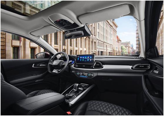 这三款热销的自主高端SUV,你更看好哪款车?