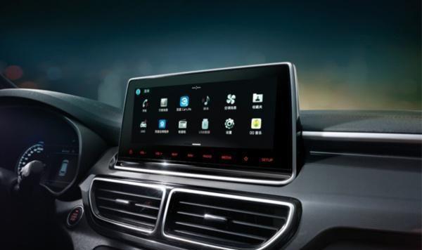 配备矩阵式LED灯组 新一代起亚KX5四驱版5月27日上市