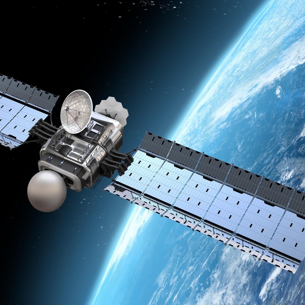 中国卫星导航产业崛起! 预计2020年产值将超4000亿