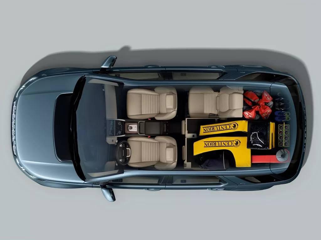 最便宜的路虎迎来改款 还新增了一套48V微混动系统