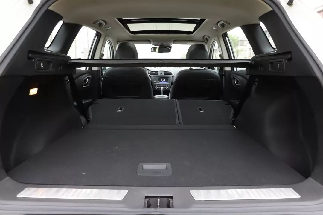 预算15万,90后选车,这款高颜值且低油耗的合资SUV值得考虑