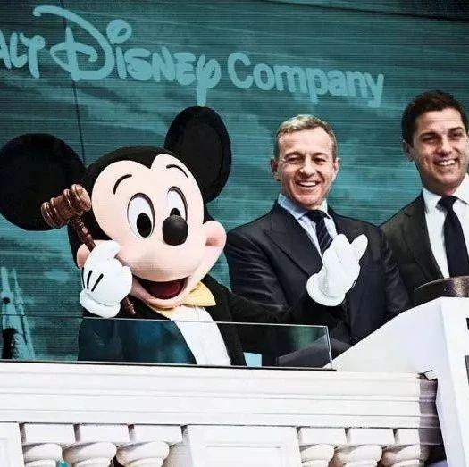 裁员后,迪士尼想出一个计划来内部挖潜