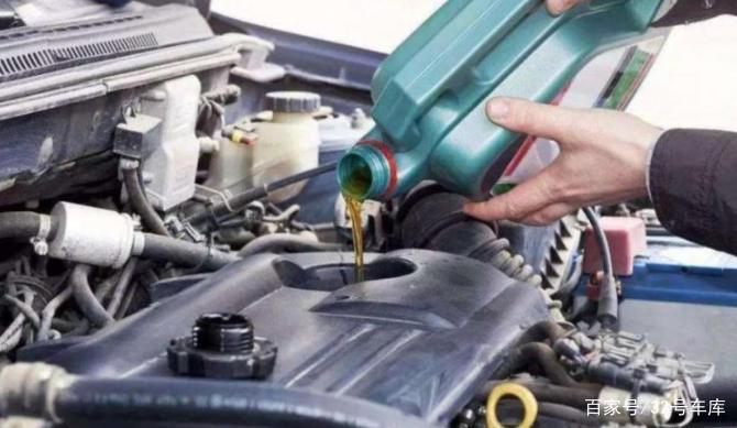 车子的保养周期,很多司机被坑过,不学点汽车知识,肯定被坑