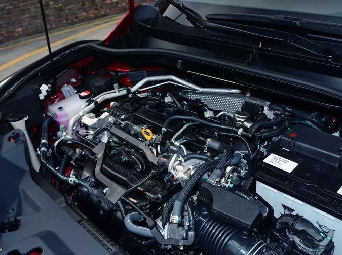 三缸卡罗拉?丰田将在国内投产全新发动机