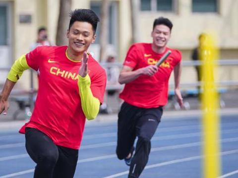 """中国运动员又被""""黑""""?当事人辟谣:我没感觉到,比赛氛围很不错"""