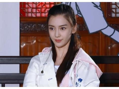 杨颖和朱亚文拼演技难分伯仲,网友:放在拍戏早拿影后了!