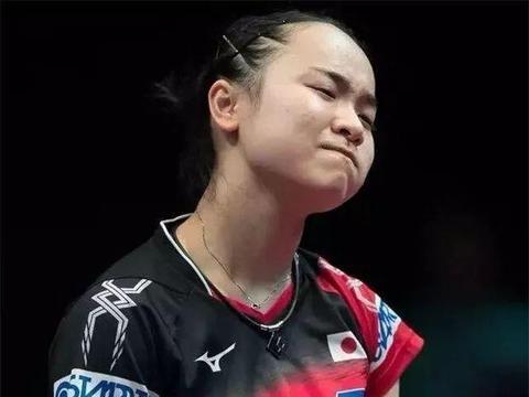 伊藤美诚这次尴尬了!被国际乒联直接泼冷水,世乒赛输球她不甘心