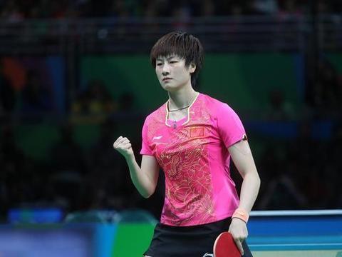 日本公开赛女单夺冠难度远超世乒赛,种子选手世界排名前16全到齐