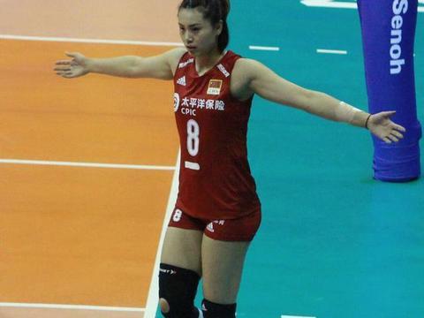 赛事预告 中国女排vs俄罗斯,力争胜利,避免垫底