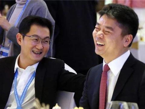 马云能见很多国家领导,为何马化腾刘强东却不行?原因其实很简单