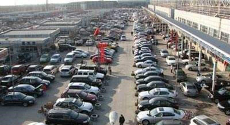 为2020年禁售燃油车开路,这些车将强制报废?