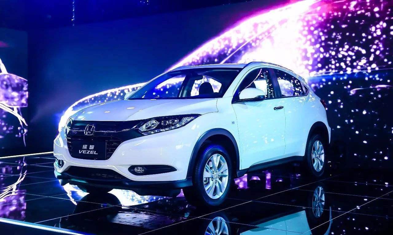 新增1.5T车型  广汽本田新款缤智将发动一波猛击?