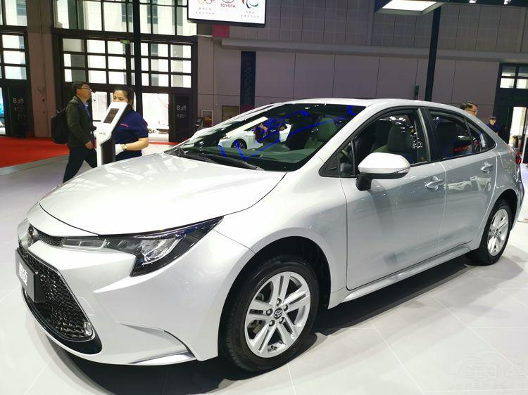 丰田全新雷凌上市 为何还可能干不过日产轩逸 也跑不过本田思域?
