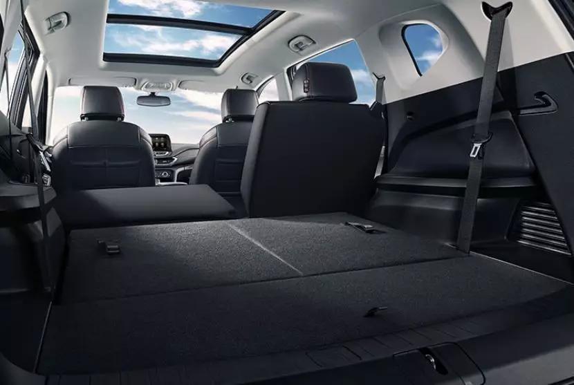 """都说空间是优势,那么15万元内的紧凑型轿车谁的""""肚量""""最大?"""