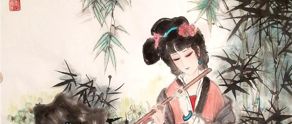 【艺术节巡礼·人物(4)】第五届扬子晚报艺术节之张广才
