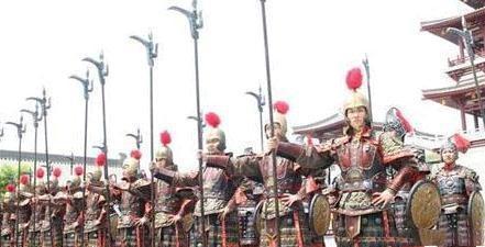 从戍边军到禁军,数次挽救李唐的神策军,最终也葬送了大唐