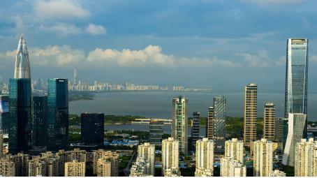 """不仅粤海街道""""火""""了,它在的这个区也是中国硅谷最有力竞争者"""