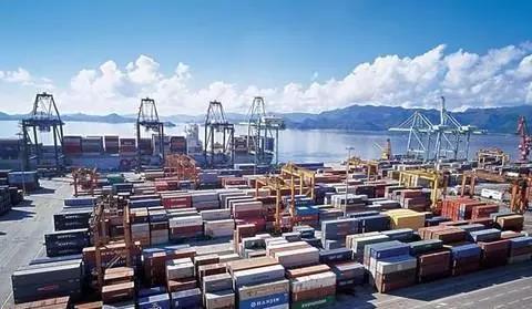 稳中提质!1-4月苏州市外贸进出口6782.1亿元