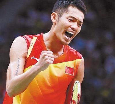 中国体坛最伟大的八位运动员,排球两人上榜,姚明和刘翔入选